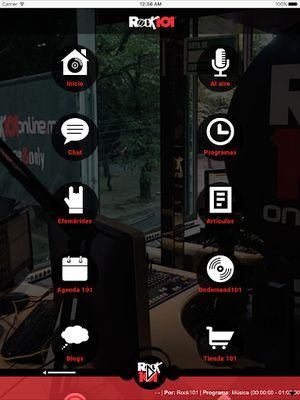 Image 6 of Rock 101 online
