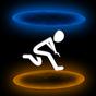 Portal Maze 2 - Abertura espaço-tempo jogos jumper