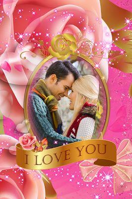 Image 11 of Valentine's Day Photo Frames 2020