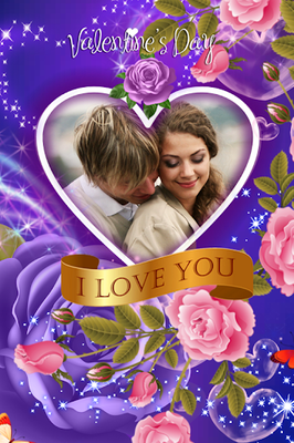 Image 19 of Valentine's Day Photo Frames 2020