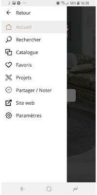 Image 3 of Maisons du Monde 3D at home