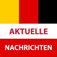 Aktuelle Nachrichten aus Deutschland Icon