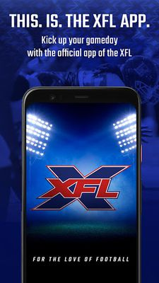 XFL Image