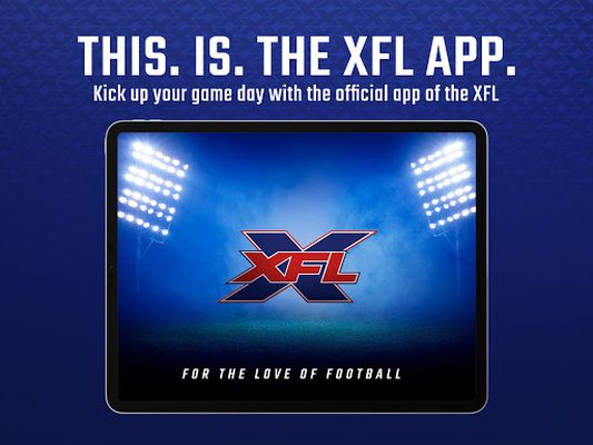 XFL Image 5