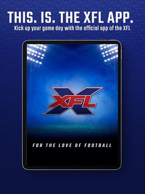XFL Image 6