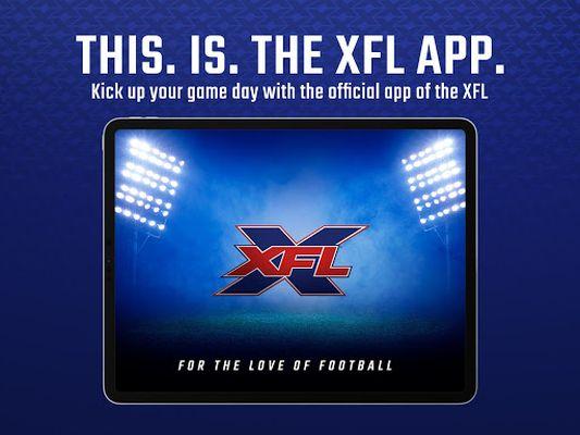 XFL Image 7