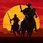 Frontier Justice-Retour à l'Ouest Sauvage