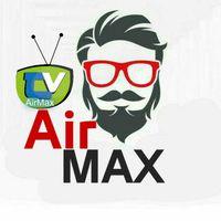 Icône de AirMax TV