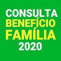 Ícone do Bolsa Familia 2020: Consulta Bolsa Familia 2020