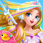 Sweet Princess Fantasy Hair Salon
