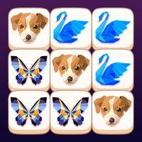 Icono de Poly Craft - Matching Game