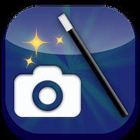 Ícone do Fenophoto - Automatic photo enhancer