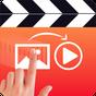 Sobreposição de Vídeos e Imagens