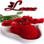 imagens de flores de amor GIF