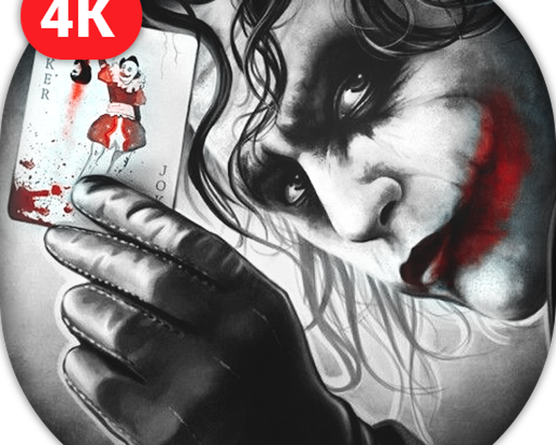 Hd Joker Wallpaper 2020 Apk Free Download For Android