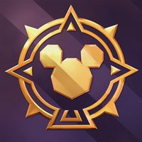 Ikon Disney Sorcerer's Arena