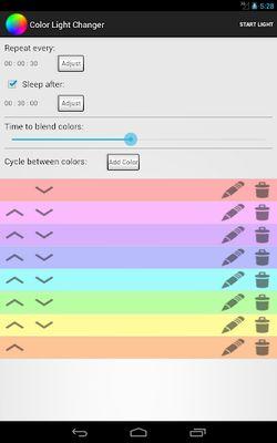 Image 5 of Color Light Changer