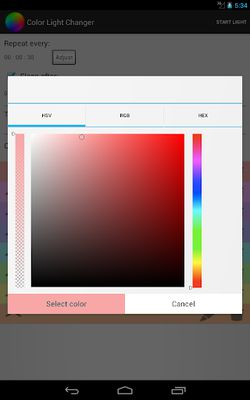 Image 6 of Color Light Changer