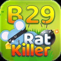 Biểu tượng apk B29 - Rat Killer