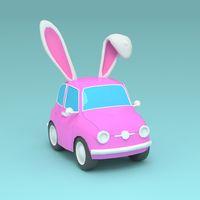 Parking Jam 3D Simgesi