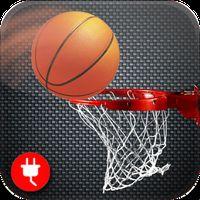 Basketball Shot icon