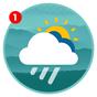 Yerel hava durumu - Doğru bugün 7 ve 15 gün