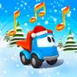 Léo o Caminhão: Musicas & Jogos para Bebe