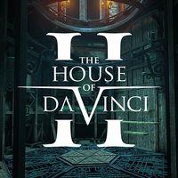 Icône de The House of Da Vinci 2