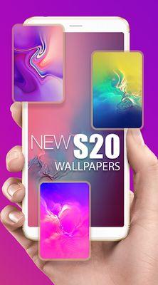 Image 2 of Galaxy S20 Wallpapers & S20 Ringtones