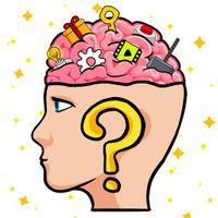 Ícone do Trick Me: Logical Brain Teasers Puzzle
