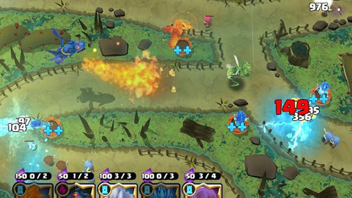 beast quest ultimate heroes 안드로이드 앱  무료 다운로드