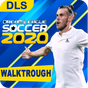 Walktrough For Dream league Football Soccer 2020  APK
