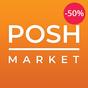 POSH MARKET: продажа вещей, доска объявлений