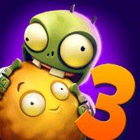 Plants vs. Zombies™ 3 apk icono