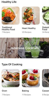 Image 4 of Japanese food recipes: easy and healthy.