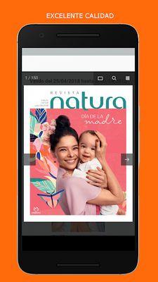 Image 1 of Natura - Catalog