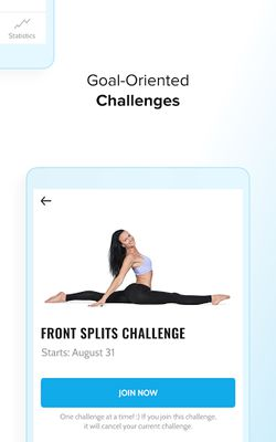 Image 9 of StretchIt - Stretching and Flexibility Videos