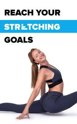 Image 14 of StretchIt - Stretching and Flexibility Videos
