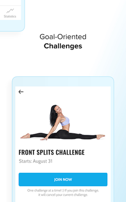 Image 16 of StretchIt - Stretching and Flexibility Videos