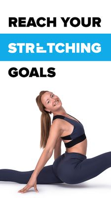 Image from StretchIt - Stretching and Flexibility Videos