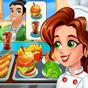 Cooking Empire - Game memasak untuk anak perempuan