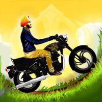 Lofty Rides: Punjabi racing icon