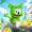 Gummy Bear Running - Jogos de corrida 2020