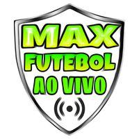 Ícone do MAX Futebol ao vivo
