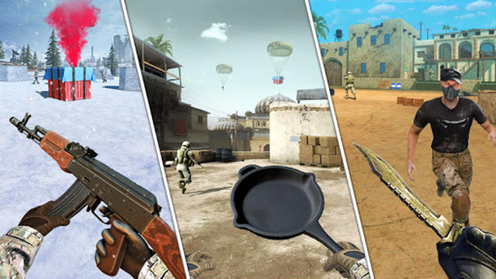 Image 14 of Free offline shooting games 2020