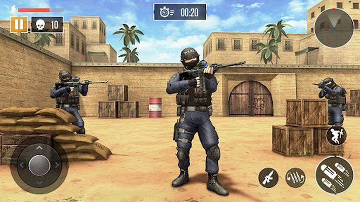 Image 7 of Free offline shooting games 2020