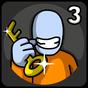 One Level 3: Стикмен побег из тюрьмы 1.2