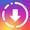 Story & Video Downloader for instagram (InstaSave)