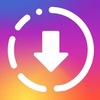 Story & Video Downloader for instagram (InstaSave) icon