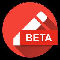 D Notes (BETA) - Notes, Lists & Photo Attachments Icon